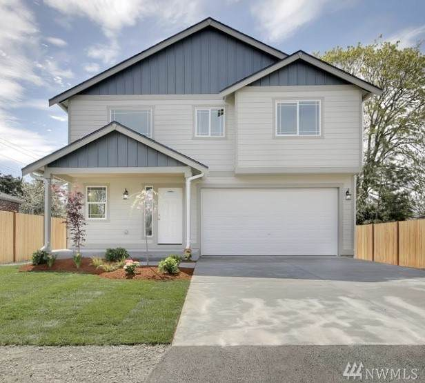16018 S 16th Ave S, Spanaway, WA 98387 (#1611644) :: Northern Key Team