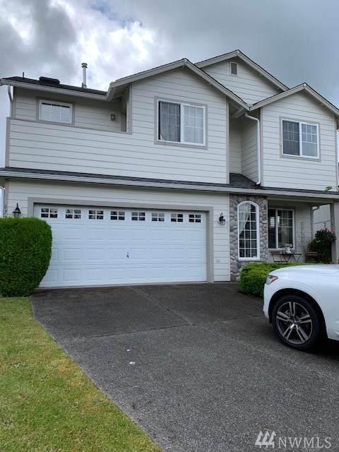 6722 135th Street E, Puyallup, WA 98373 (#1615334) :: Ben Kinney Real Estate Team
