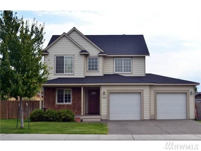 1808 E 14th Avenue, Ellensburg, WA 98926 (MLS #1619115) :: Nick McLean Real Estate Group