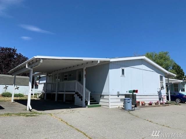 605 Pine Street #15, Omak, WA 98841 (#1619337) :: Ben Kinney Real Estate Team