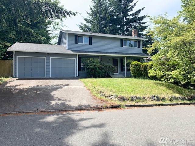 33105 33rd Ave SW, Federal Way, WA 98023 (#1619550) :: Beach & Blvd Real Estate Group
