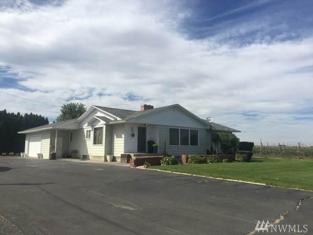 8858 Road U NW, Quincy, WA 98848 (MLS #1620338) :: Nick McLean Real Estate Group