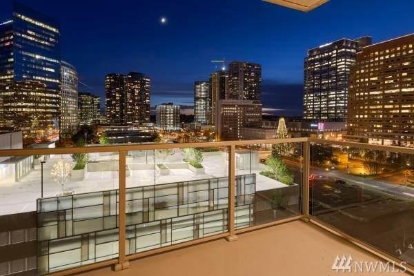 10650 NE 9th Place #1121, Bellevue, WA 98004 (#1621142) :: The Shiflett Group