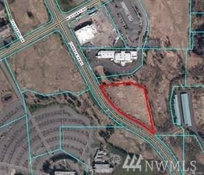 0-xx Cordata Parkway, Bellingham, WA 98226 (#1623419) :: Ben Kinney Real Estate Team