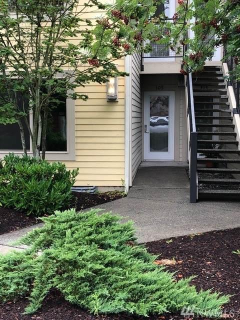 4310 Blue Heron Circle #105, Anacortes, WA 98221 (#1624007) :: Ben Kinney Real Estate Team