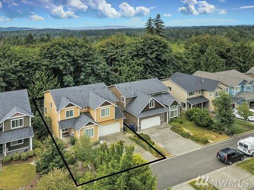 2303 Cooper Crest Place NW, Olympia, WA 98502 (#1625573) :: The Kendra Todd Group at Keller Williams