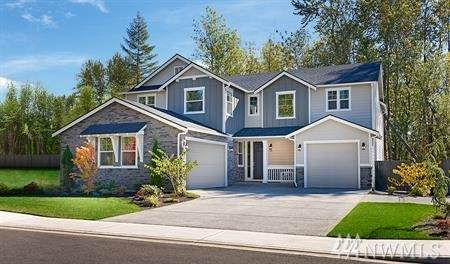 23125 66th St Ct E, Buckley, WA 98321 (#1625675) :: The Robinett Group
