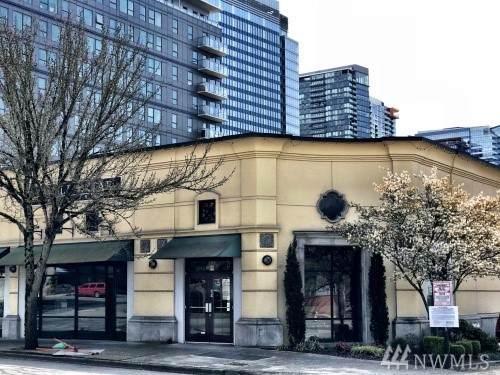 10223 NE 10th St, Bellevue, WA 98004 (#1626850) :: The Shiflett Group
