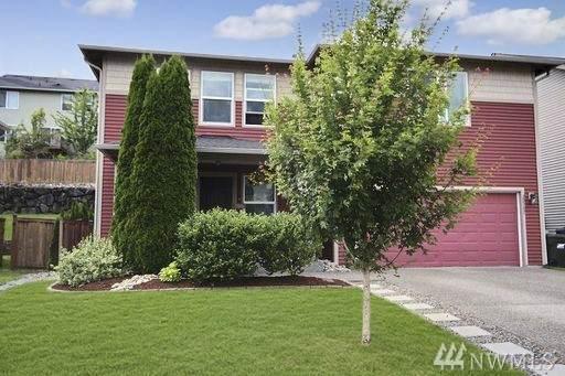 29747 215th Terr SE, Kent, WA 98042 (#1627388) :: Ben Kinney Real Estate Team