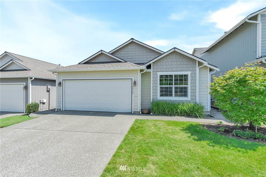 5448 Glenmore Village Drive - Photo 1