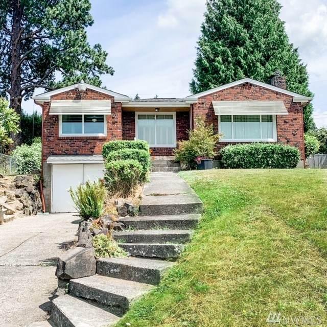 5231 S Bell St, Tacoma, WA 98408 (#1627976) :: Canterwood Real Estate Team