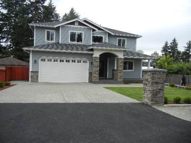 809 15th Ave #1, Milton, WA 98354 (#1628267) :: Canterwood Real Estate Team
