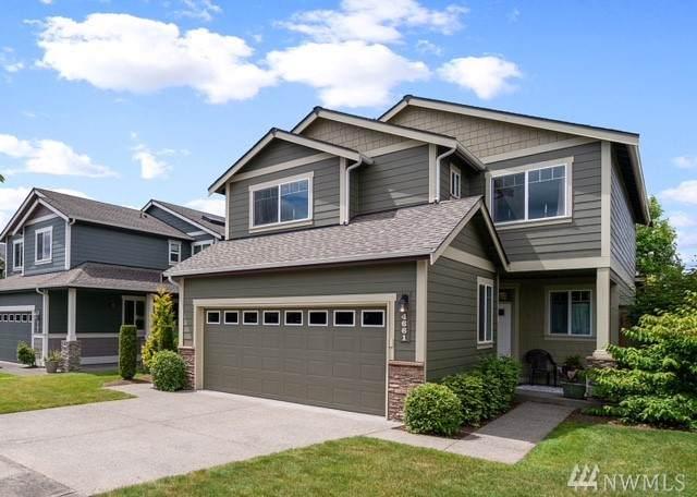 4661 Rochelle St SE, Lacey, WA 98503 (#1628720) :: Ben Kinney Real Estate Team