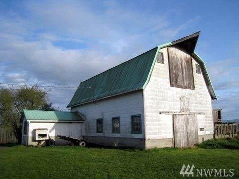 2039 Thornton St, Ferndale, WA 98248 (#1629205) :: Keller Williams Western Realty