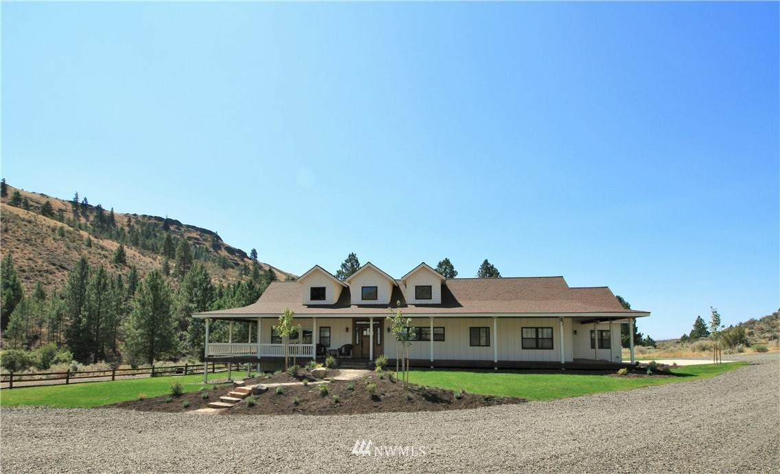 5180 Secret Canyon Road - Photo 1