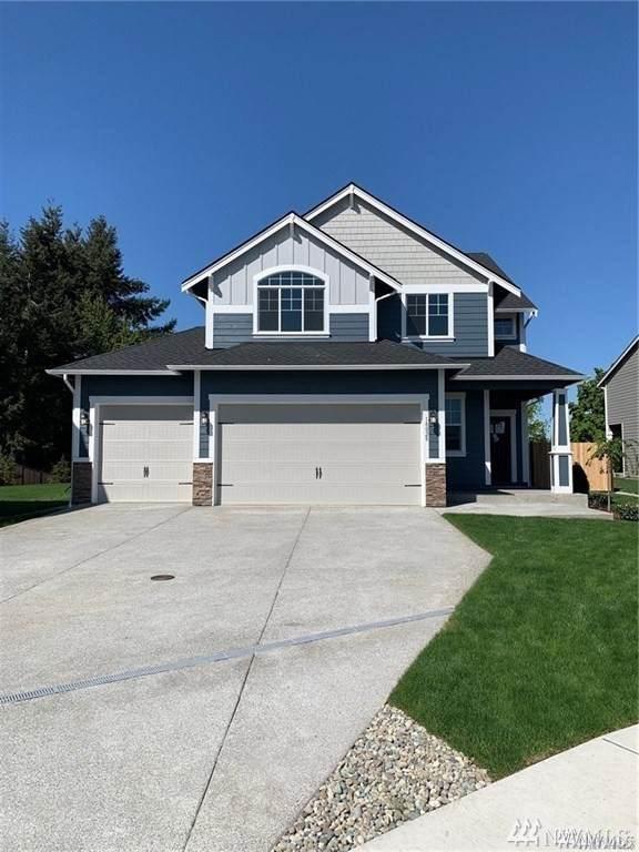 18107 38th Av Ct E, Tacoma, WA 98446 (#1629605) :: Better Properties Lacey