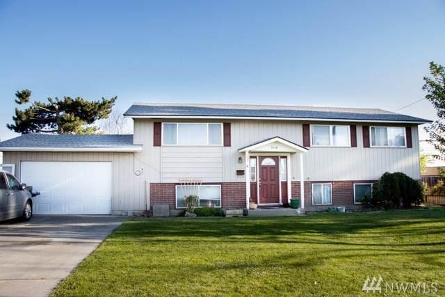 1660 David St S, Moses Lake, WA 98837 (#1629637) :: Better Properties Lacey