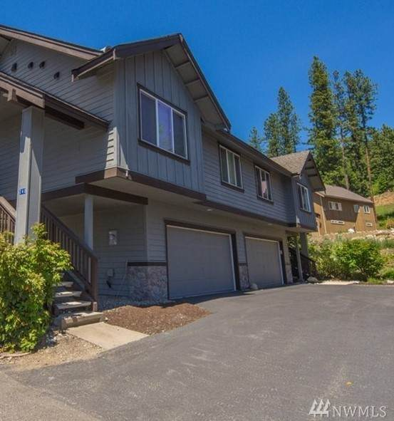 240 Clearwater Lp #2, Ronald, WA 98940 (#1629852) :: Capstone Ventures Inc