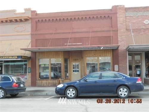 107 W Main Avenue, Ritzville, WA 99169 (#1629931) :: Alchemy Real Estate