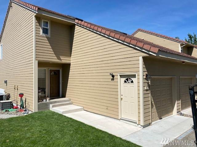 99 Red Hawk Dr, Orondo, WA 98843 (MLS #1631379) :: Nick McLean Real Estate Group