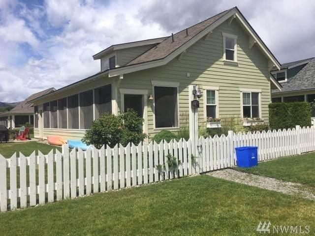 133 Malarkey Lane, Oroville, WA 98844 (#1633947) :: Ben Kinney Real Estate Team