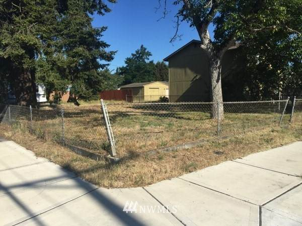 3422 S Gunnison Street, Tacoma, WA 98409 (#1633963) :: Better Properties Lacey