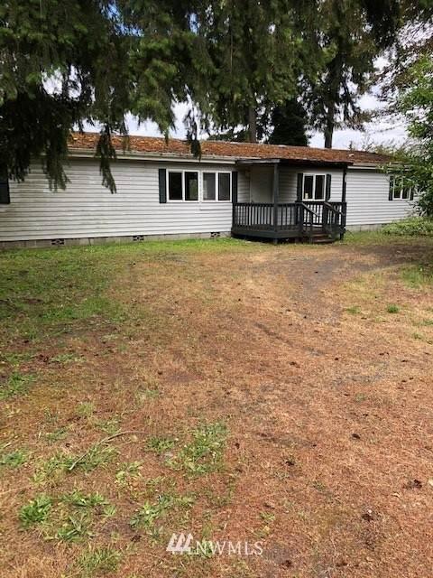604 S Newton Street, Oakville, WA 98568 (#1635133) :: Alchemy Real Estate