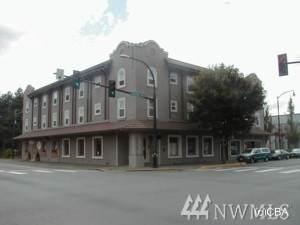 101 S 1st St, Shelton, WA 98584 (#1635533) :: KW North Seattle
