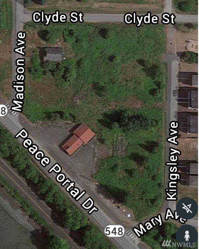 1624 Madison Ave, Blaine, WA 98230 (#1636289) :: The Kendra Todd Group at Keller Williams