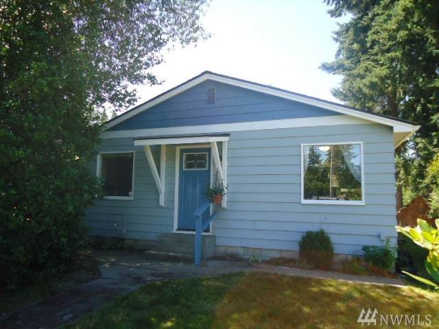 410 Cassidy Road, Sequim, WA 98382 (#1636558) :: Real Estate Solutions Group