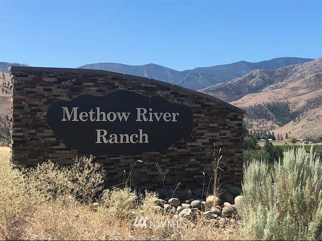 0 Lot 41 Methow River Ranch, Methow, WA 98834 (#1637570) :: Becky Barrick & Associates, Keller Williams Realty