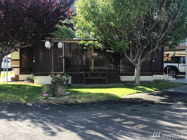 8818 Cresent Bar Rd NW #30, Quincy, WA 98848 (#1637715) :: Northern Key Team