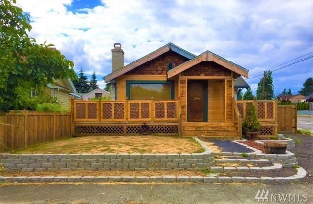 1902 S Hosmer St, Tacoma, WA 98405 (#1638384) :: Better Properties Lacey