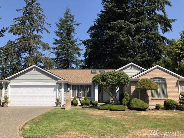1401 34th St Ct NW, Gig Harbor, WA 98335 (#1640095) :: Better Properties Lacey