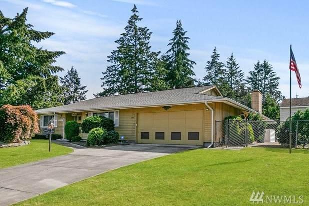 5414 Arrowhead Rd SW, Lakewood, WA 98499 (#1640625) :: Canterwood Real Estate Team