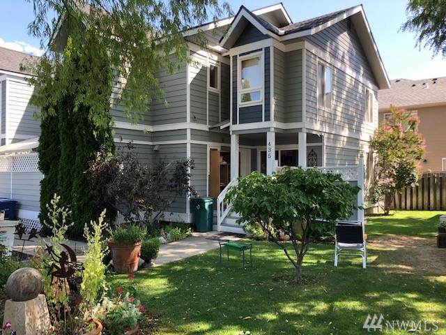 435 W Webster Ave H, Chelan, WA 98816 (#1641695) :: Better Properties Lacey