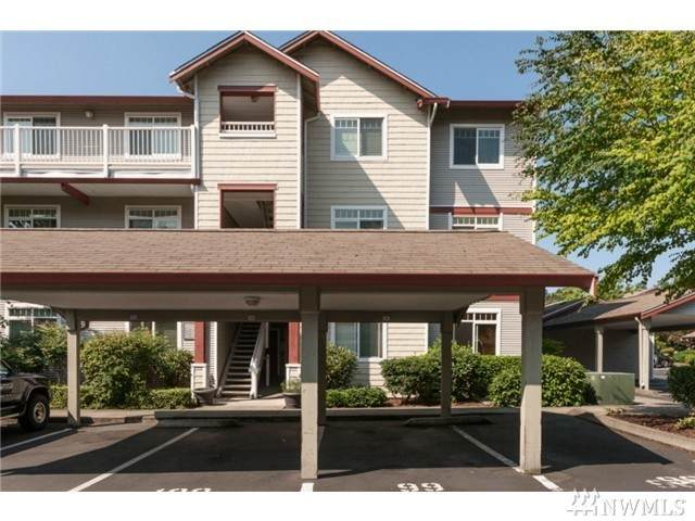 14819 29th Ave W L103, Lynnwood, WA 98087 (#1641989) :: The Original Penny Team