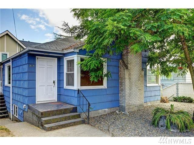 1405 Northgate Way N, Seattle, WA 98133 (#1642971) :: Costello Team