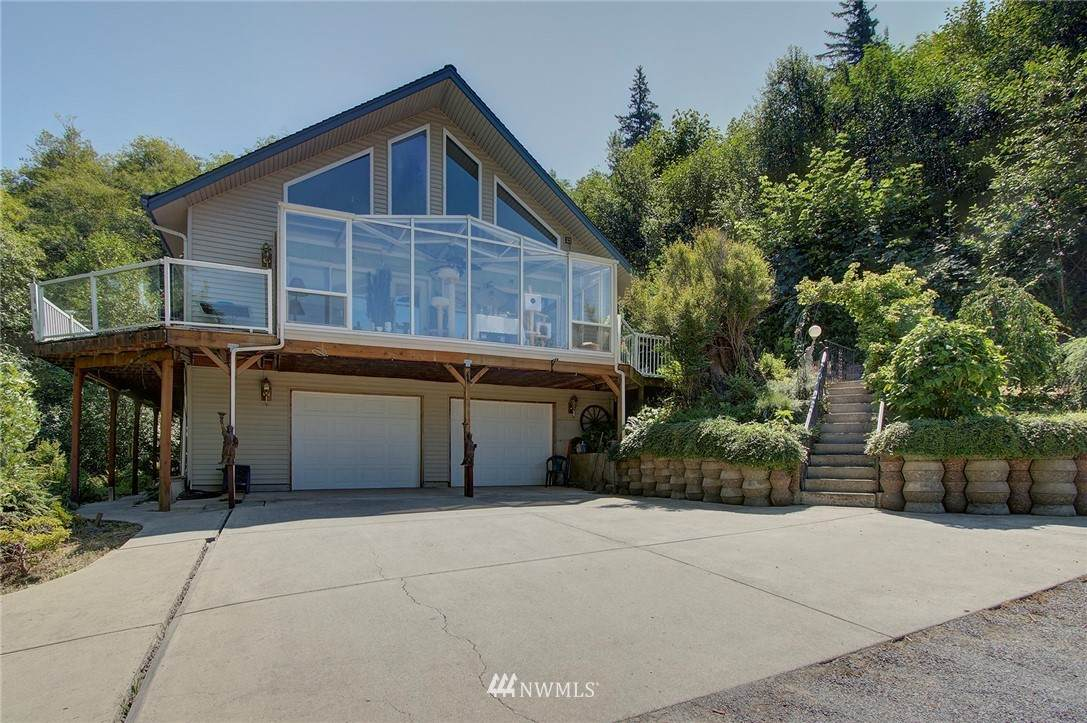 2185 Little Kalama River Road - Photo 1