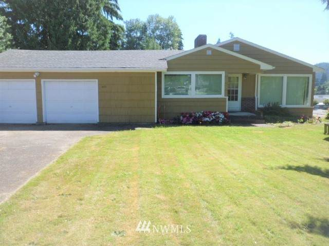 302 N 19th Avenue, Kelso, WA 98626 (#1644772) :: McAuley Homes