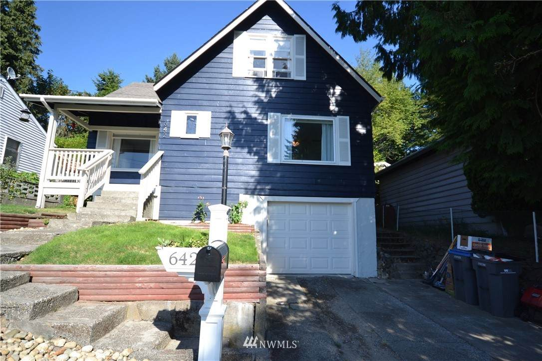 642 Wilbert Avenue - Photo 1