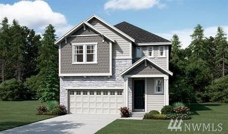 5230 Udall St SE, Auburn, WA 98092 (#1645257) :: McAuley Homes