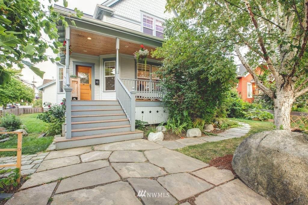 1615 Monroe Street - Photo 1