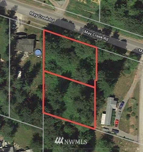 700 May Creek Road, Gold Bar, WA 98251 (#1645876) :: The Shiflett Group