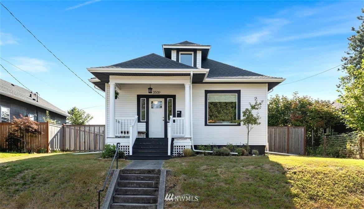 3509 Cheyenne Street - Photo 1