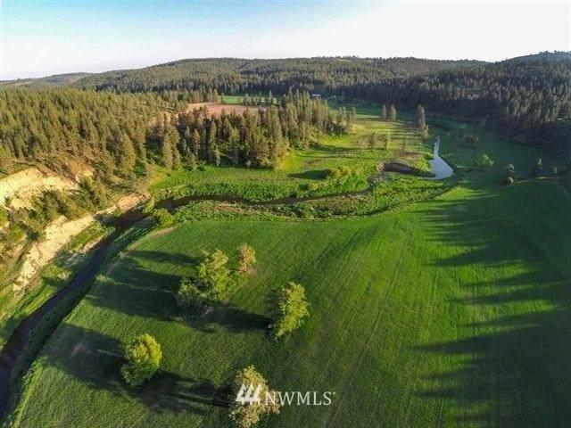 13105 S Fairview Ridge Lane, Spokane, WA 99224 (#1651709) :: My Puget Sound Homes
