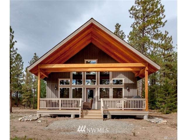 190 Rockberry Loop, Ronald, WA 98940 (#1651982) :: Capstone Ventures Inc