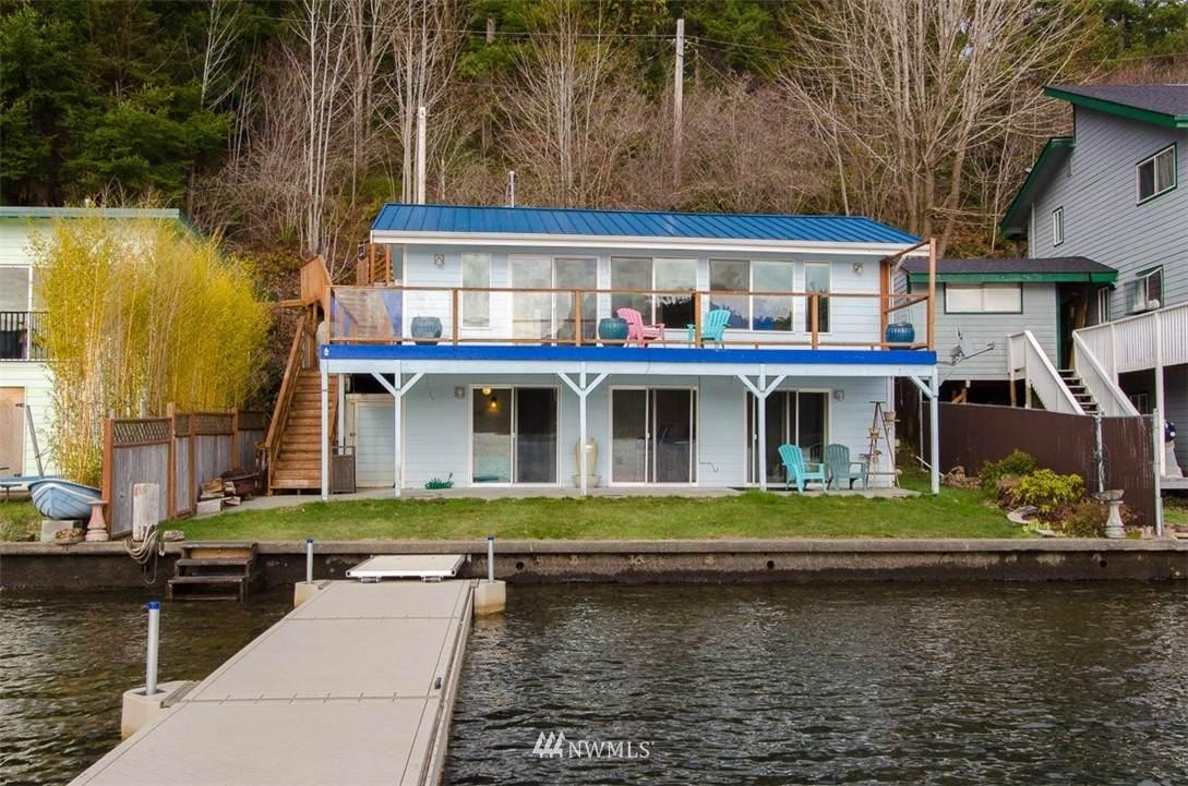 2103 Summit Lake Shore Road - Photo 1
