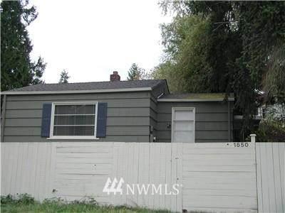 1850 Market Street, Kirkland, WA 98033 (#1652543) :: Ben Kinney Real Estate Team