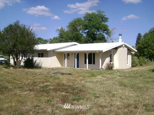 2401 Wildwood Road, Curtis, WA 98538 (#1653011) :: Ben Kinney Real Estate Team